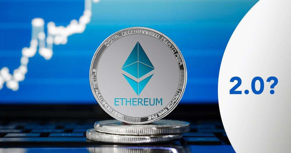 Ethereums nya blockkedja kan släppas i januari
