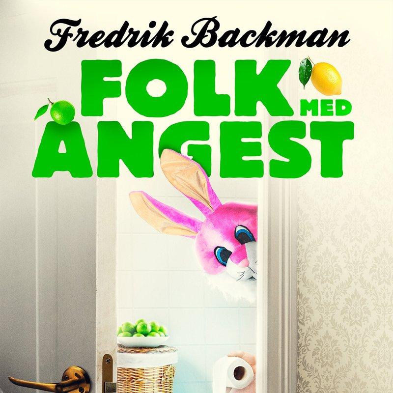 Läs ett exklusivt utdrag ur Fredrik Backmans nya bok