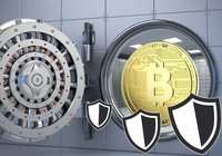 Here is where big banks and crypto exchanges are hiding their bitcoin billions
