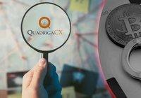 Quadrigacx mystiska konkurs utredd – döda grundaren bedrev ponzibedrägeri