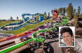 Blir det ännu en rekordsommar för nöjesparkerna?