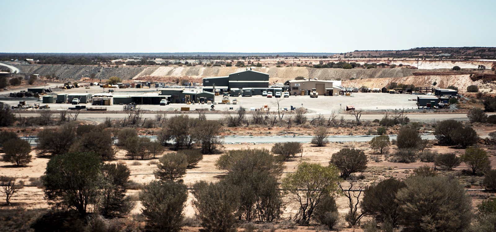 <p>Since production started at the Jundee gold mine in 1995, the remote Western Australia operation has produced more than 7 million ounces of gold.</p>