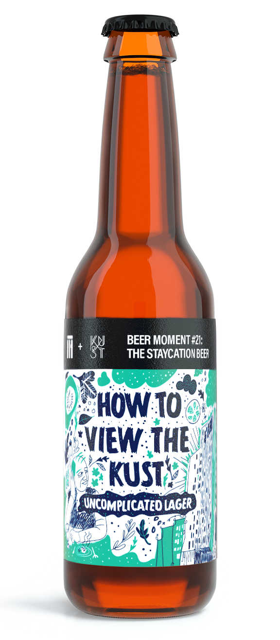 How to view the kust