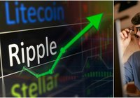 Daily crypto: Xrp rallies again –has soared more than 45 percent in the last 24 hours