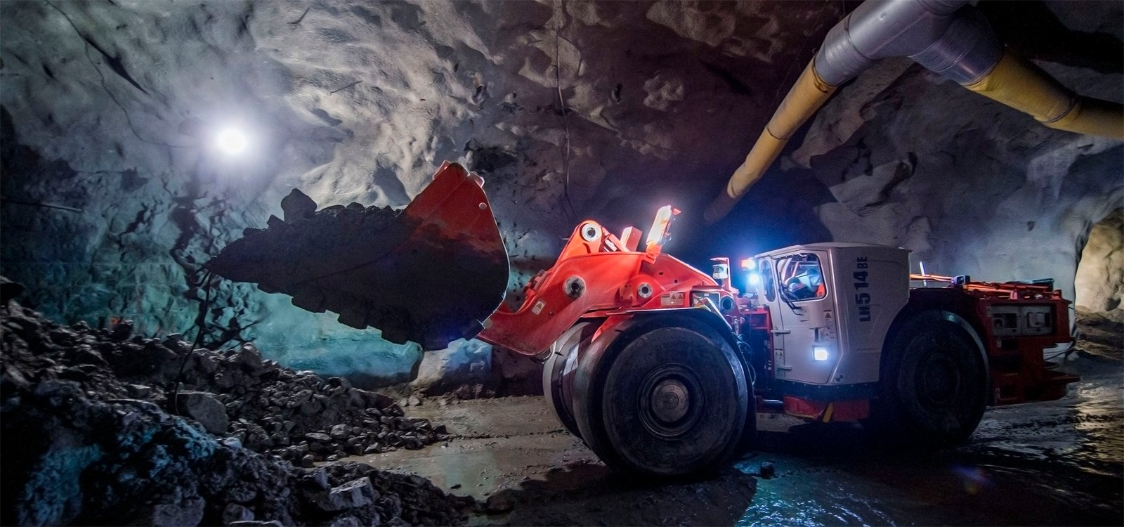 <p>Electrification of loading and hauling equipment enables the elimination of underground exhaust emissions and improves the sustainability of a mining operation while also reducing ventilation and fuel costs.</p>