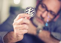 In spite of halving – no giant gains for litecoin