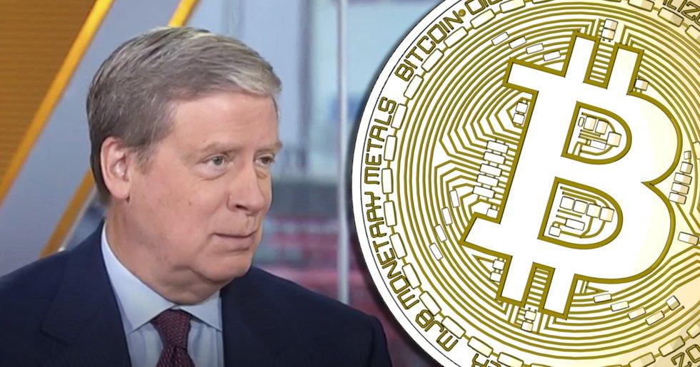 Wall Street-legendaren Stanley Druckenmiller investerar i bitcoin: