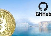 Grattis framtiden! Bitcoins kod finns nu lagrad i den arktiska isen på Svalbard