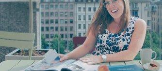 Vill du dela Saras passion för jobbet?