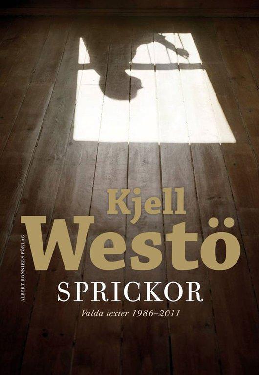Prisbelönt stadsskildrare – här är alla böcker av Kjell Westö