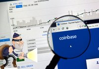 Big crypto exchange Coinbase in talks to create insurance company