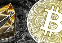 Eos stiger nästan fem procent på uppåtgående kryptomarknader