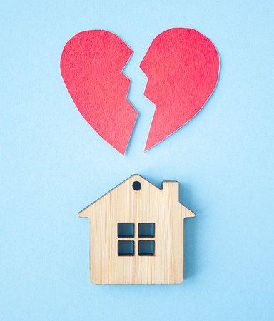 8 romaner om skilsmässa och separation som ger igenkänning och hopp