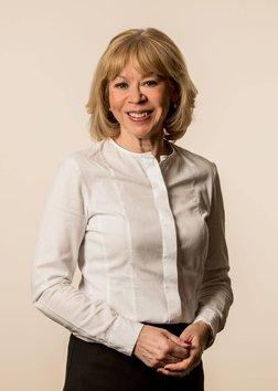 Bild på Birgitta Palmnäs