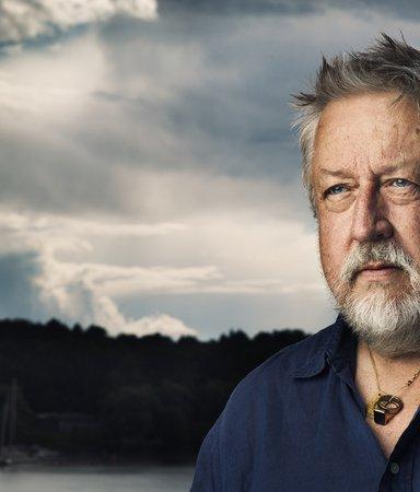 Sex skäl till att vi älskar Leif GW Persson - och hans böcker