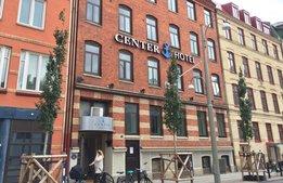 Kaxiga kedjan Sweden Hotels vill ha 250 hotell innan 2020