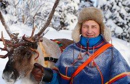 Han satte Kiruna på världskartan