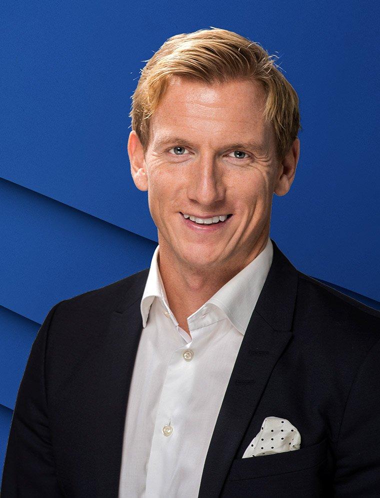 Markus Larin