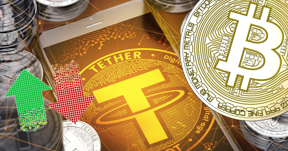 Daily crypto: Calm markets and tether retrieves lost grounds.