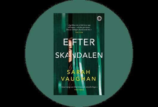 Efter skandalen av Sarah Vaughan
