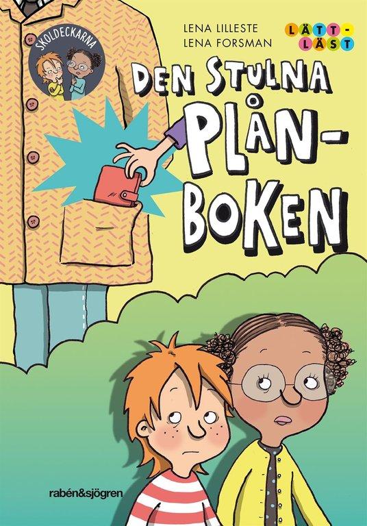 Spänning på skoltid! 6 rafflande barnböcker som tar plats i skolan