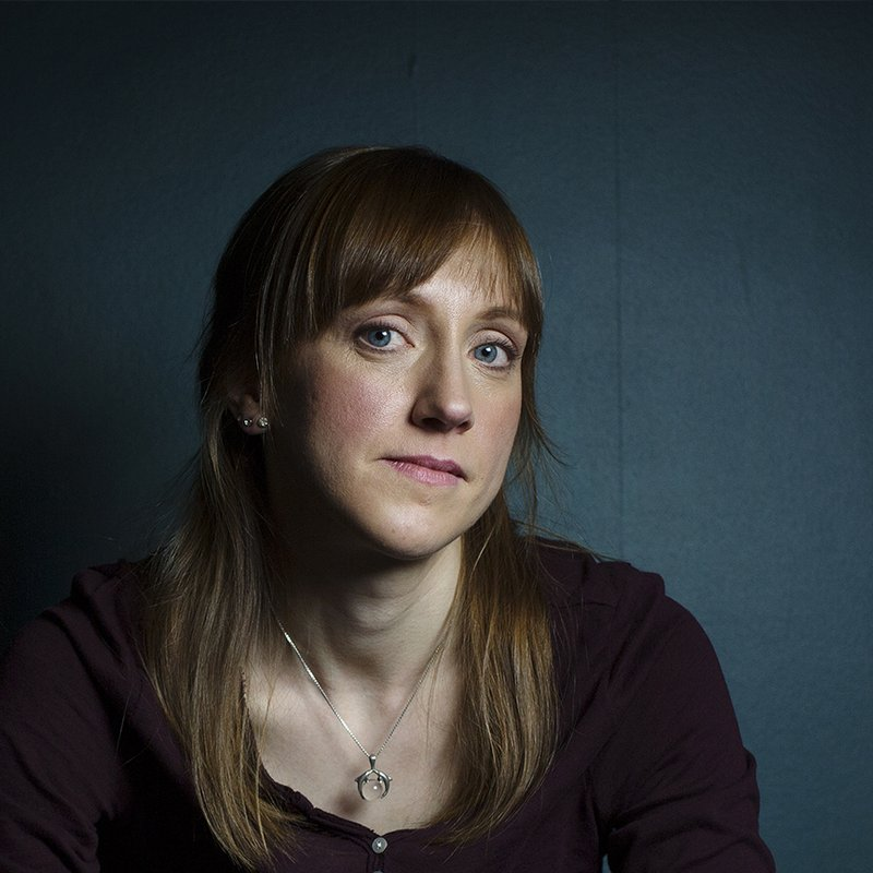 Hon väntade 32 år på sin diagnos: autism