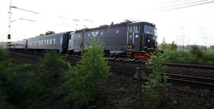 Söndagen den 3 april gick det sista dagliga nattåget mellan Jämtland och södra Sverige.