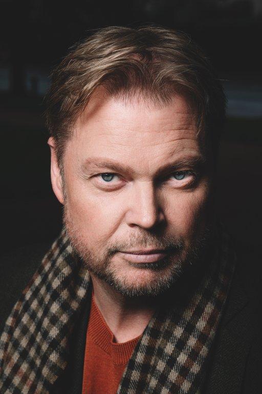 Jørn Lier Horst. Foto: Anton Soggiu
