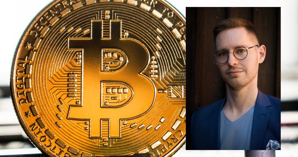 Experten efter bitcoinprisets jätterusning: