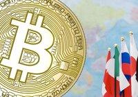 G7: Stablecoins utgör ett hot mot stabiliteten i världsekonomin