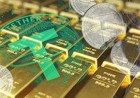 Tether lanserar ny stablecoin – knuten till guld