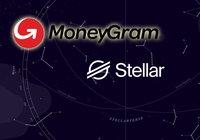 Amerikanska betaljätten Moneygram inleder samarbete med kryptobolag