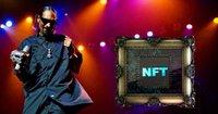Snoop Dogg kommer ut som den mystiska NFT-magnaten Cozomo de' Medici