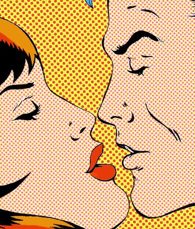 5 erotiska böcker du gärna läser digitalt