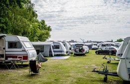 Nya reglerna en lättnad för campingägare
