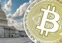 Nytt lagförslag för att klassificera kryptovalutor har lagts fram i USA