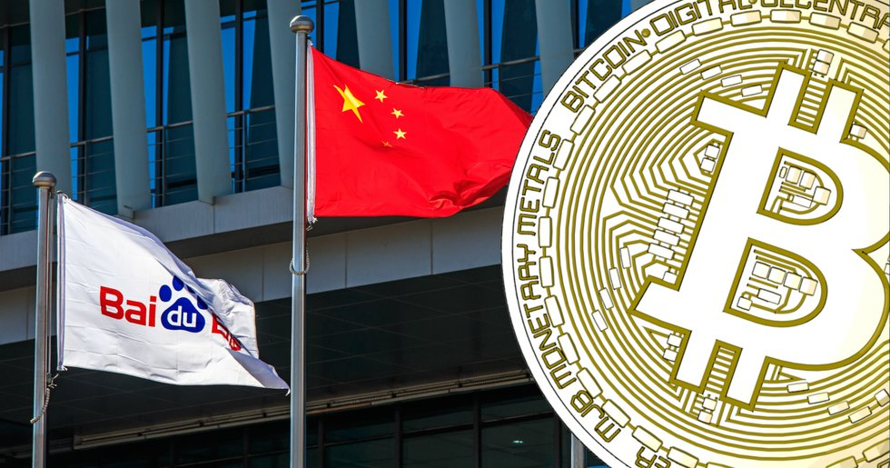 Daily crypto: Bitcoin is approaching $7,000 and Chinese search giant can block crypto.