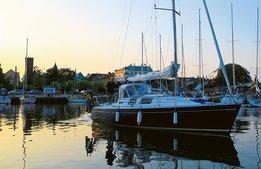 Bra läge med kust och hav – så vann de Årets Sommarstad