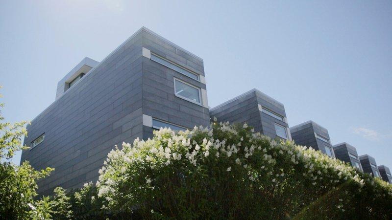 Vinnare: Årets Stockholmsbyggnad 2011