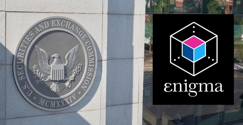 Kryptoföretaget Enigma ska betala tillbaka över 400 miljoner kronor från ICO