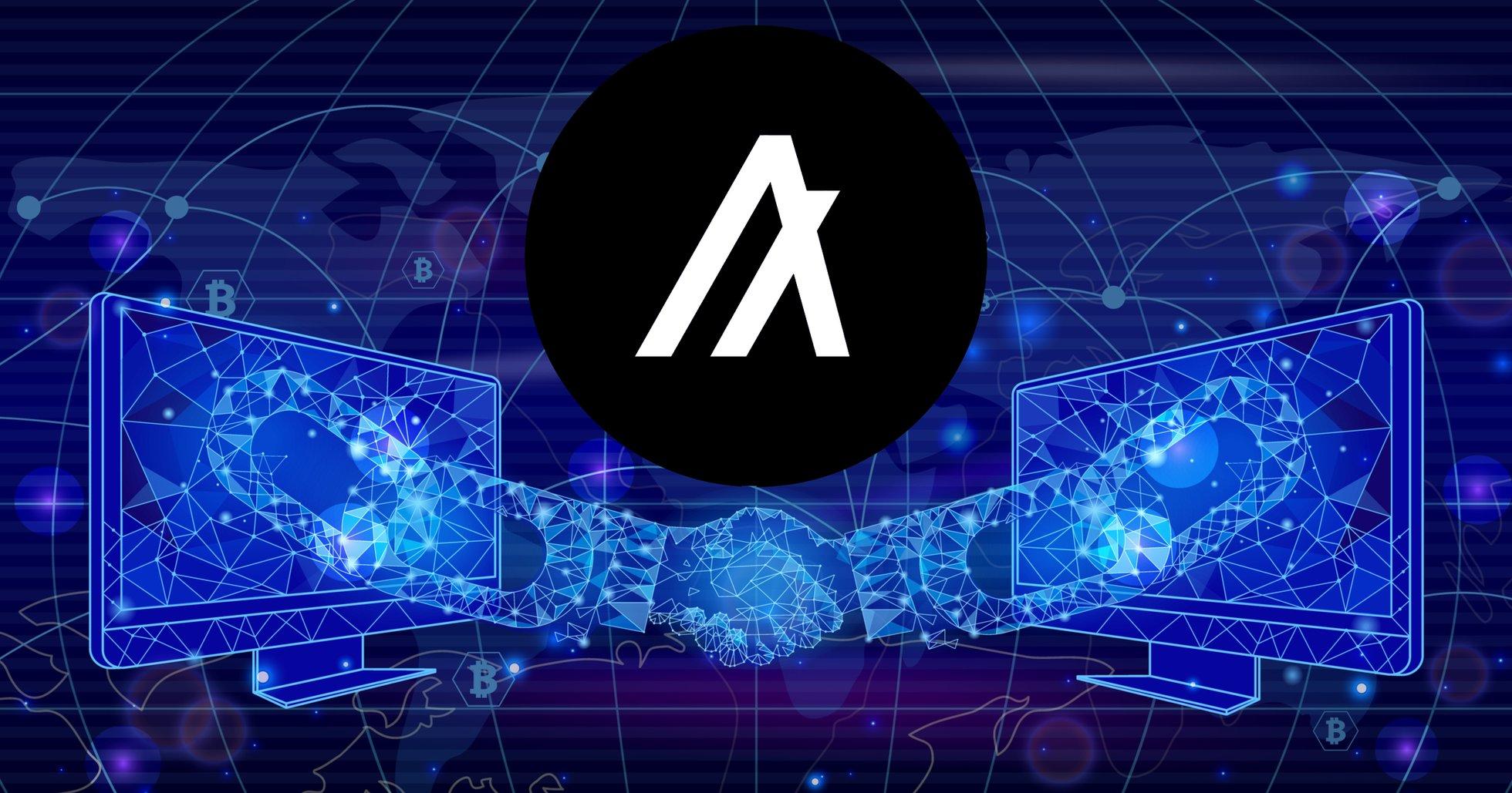 Kryptobörsen Archax inleder samarbete med Algorand – ska skapa smarta finansiella produkter.