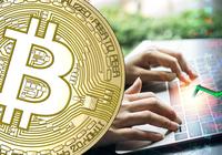 Bitcoin near the longest monthly winning run since August 2017