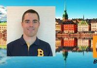Roger Ver till Stockholm:
