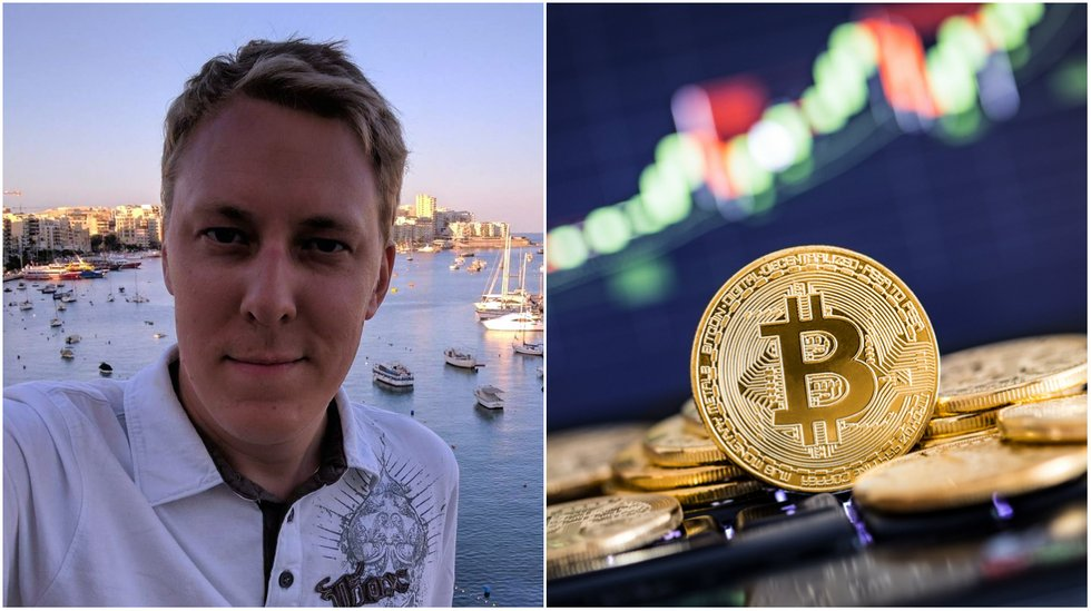 Simon Lindh: I'm more bullish on bitcoin than ever – here is why.