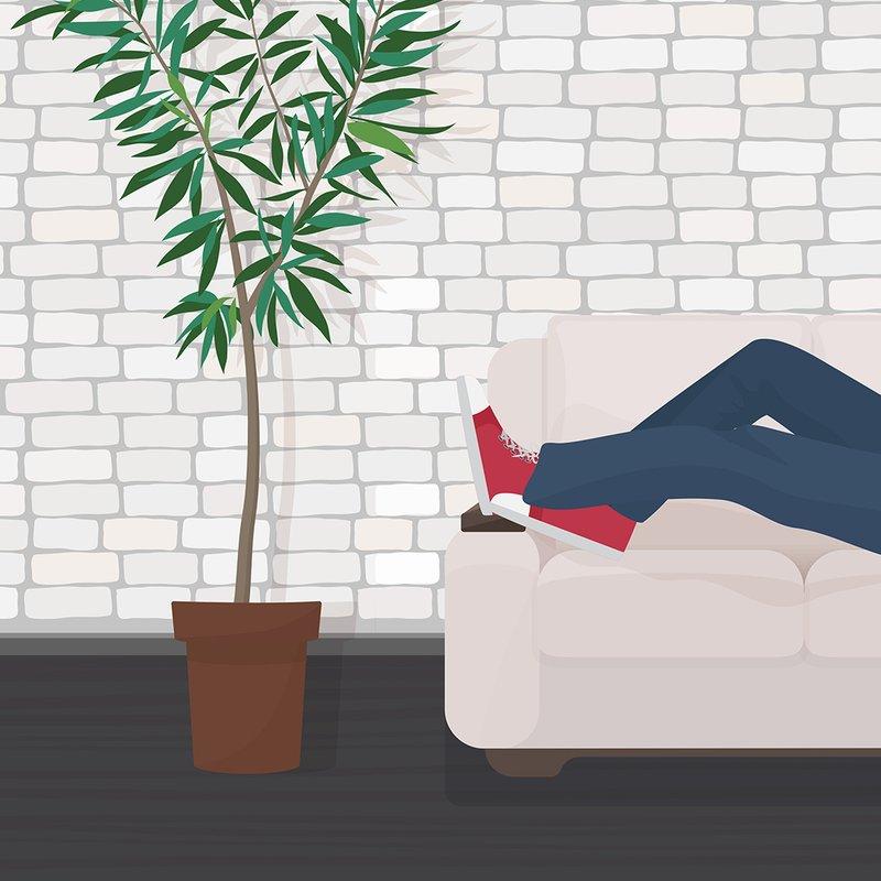 7 böcker för hjärnor med sömnbrist