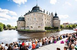 Ny flyglinje får Örebro att satsa på holländska turister