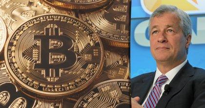 JP Morgan-vd:n Jamie Dimon ifrågasätter att bitcoin har ett begränsat utbud