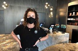 Nordic Choice inför krav på munskydd