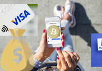 Facebook's crypto project backed by Visa, Mastercard, Paypal and Uber