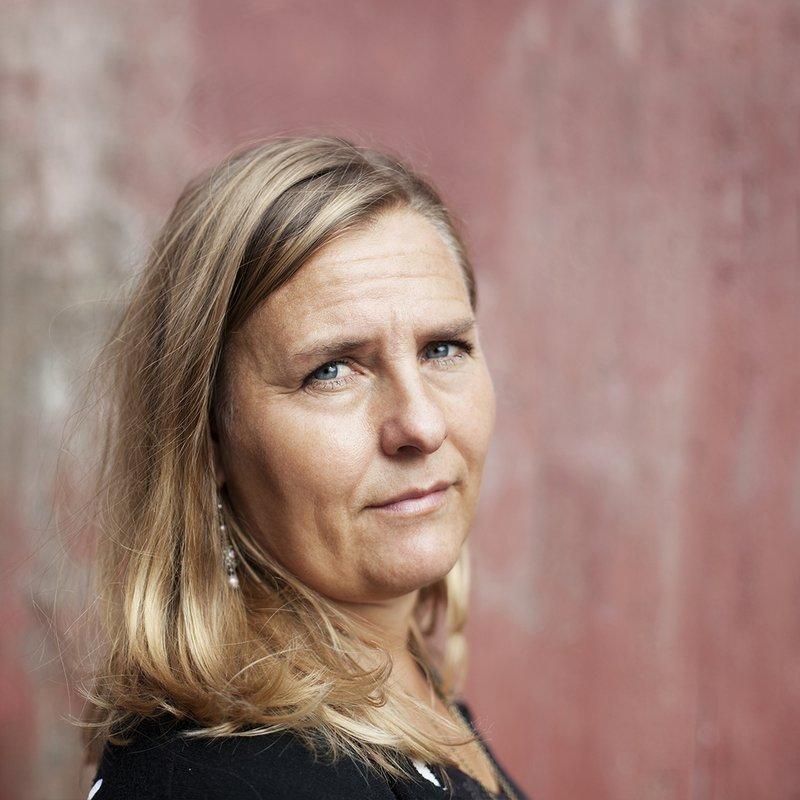 """Marie Bengts: """"Vem högg en sax i den godhjärtade Asta?"""""""